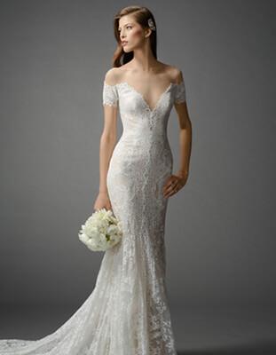 Brickhouse Bridal - Wedding Dresses - Weddings in Houston