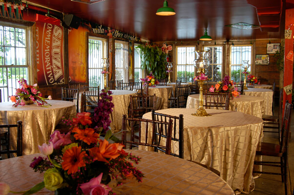 Wedding Caterer – Cadillac Bar