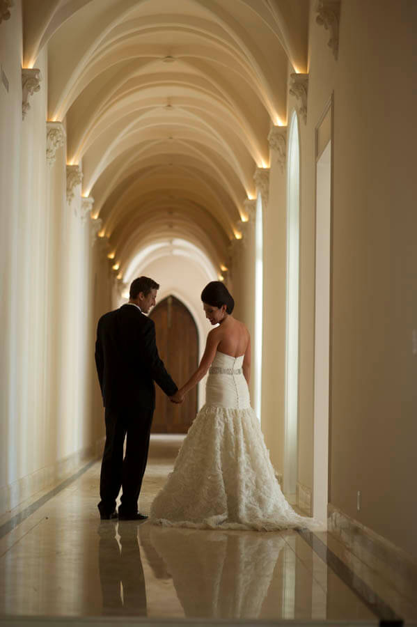 Chateau Cocomar Venues Weddings In Houston