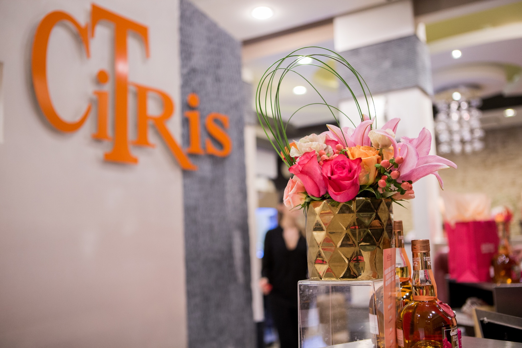 Houston Nail Salon - Citris Nails