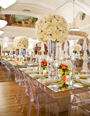 crystal ballroom at the rice venues weddings in houston. Black Bedroom Furniture Sets. Home Design Ideas
