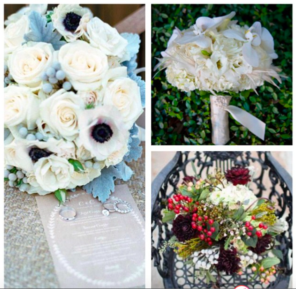 Houston Florist and Wedding Rentals – Darryl & Co.