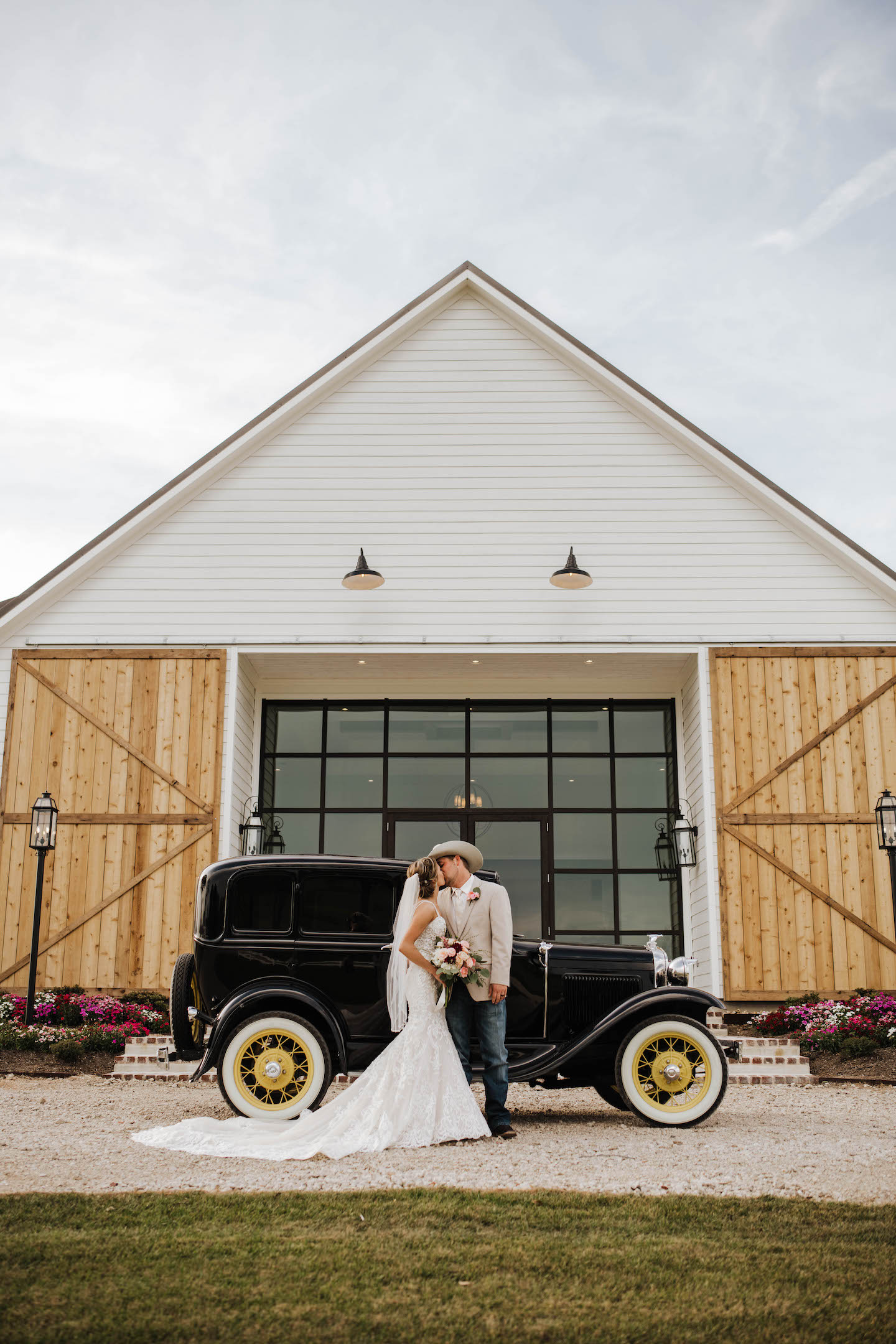 Deep in the Heart Farms - Wedding Venue