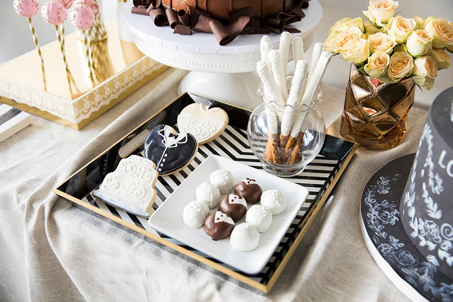 Wedding Desserts  + Cakes – Dessert Gallery