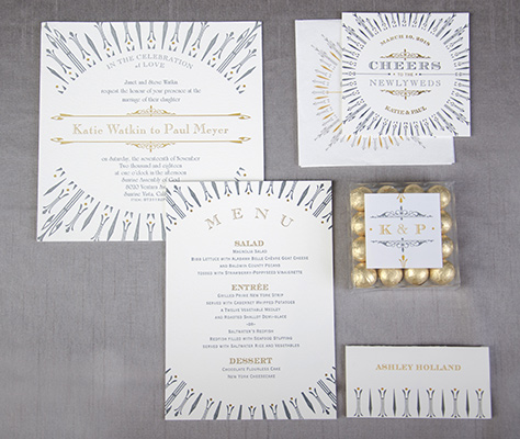 Wedding Invitations, Gifts, Favors, Candies, and Stationery – DGZ Weddings