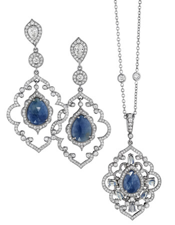 Wedding Jewelry and Accessories – Donoho's Jewelers