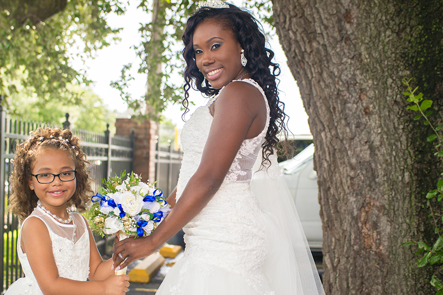 Houston Wedding Hair & Makeup Artist - Donyale Traveling Makeup Artist