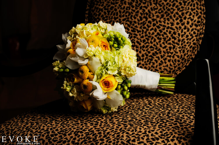 Houston Wedding Florist – Dream Bouquet
