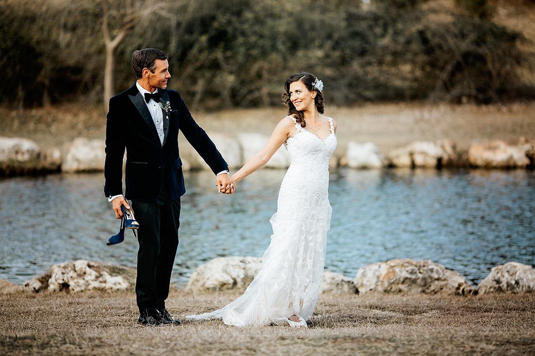 Eagle Dancer Ranch - Venues - Weddings in Houston