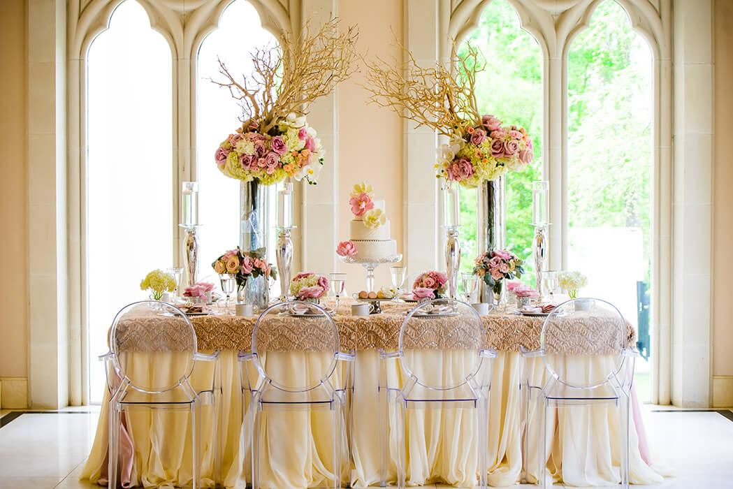 eb inc event rentals design linens weddings in houston