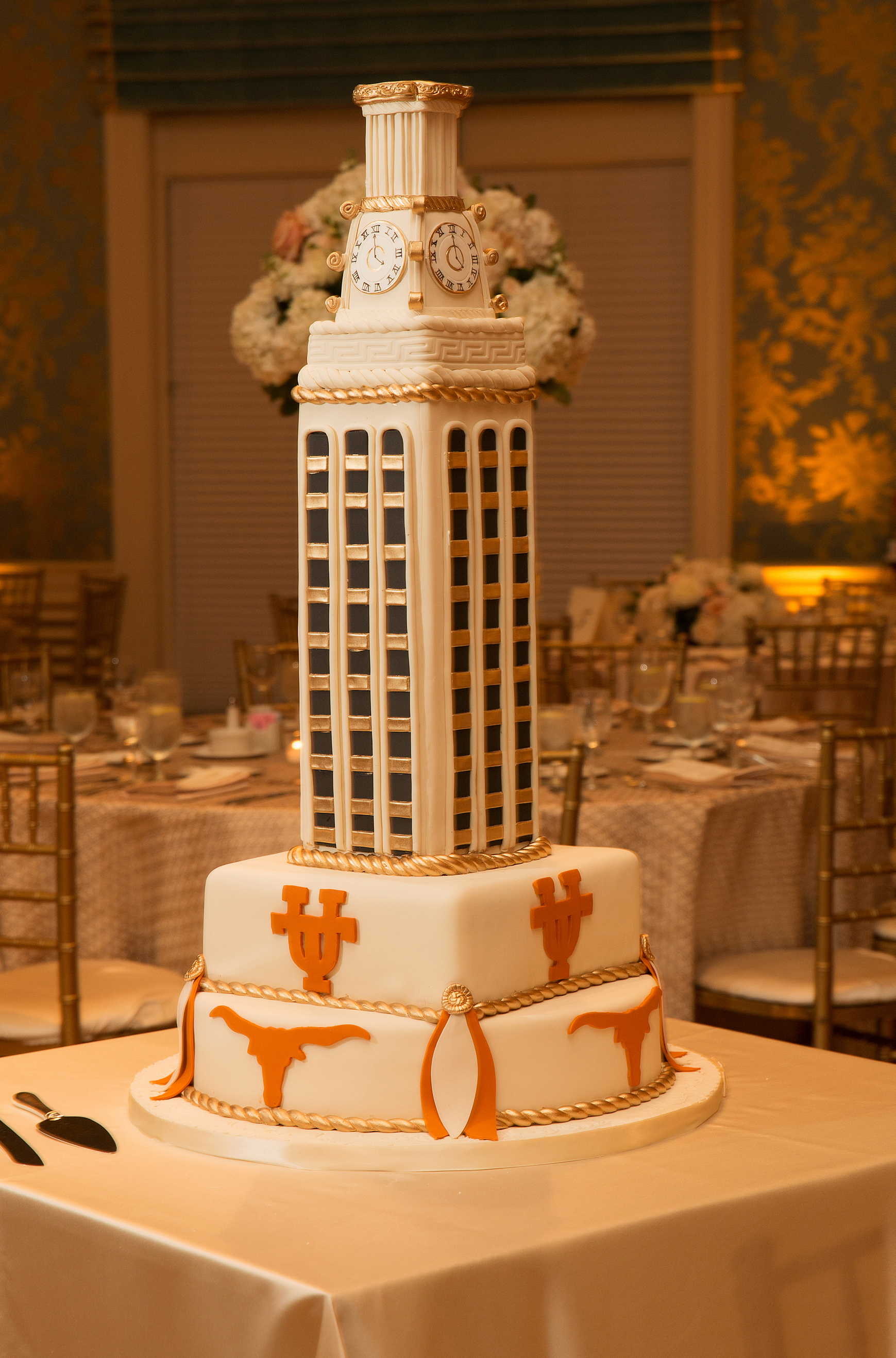 Edible Designs - Houston Wedding Cakes & Desserts