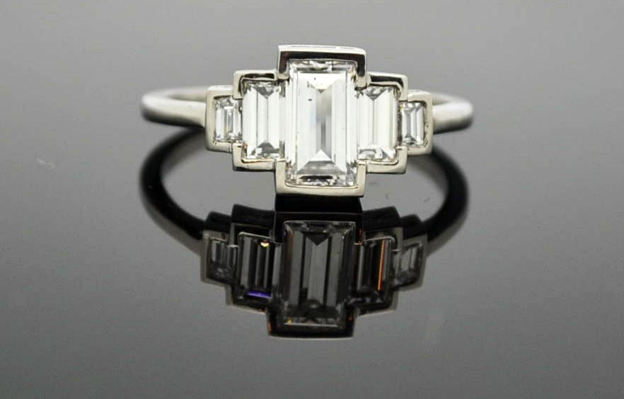 Eklektic Jewelry Studio Jewelry Weddings in Houston