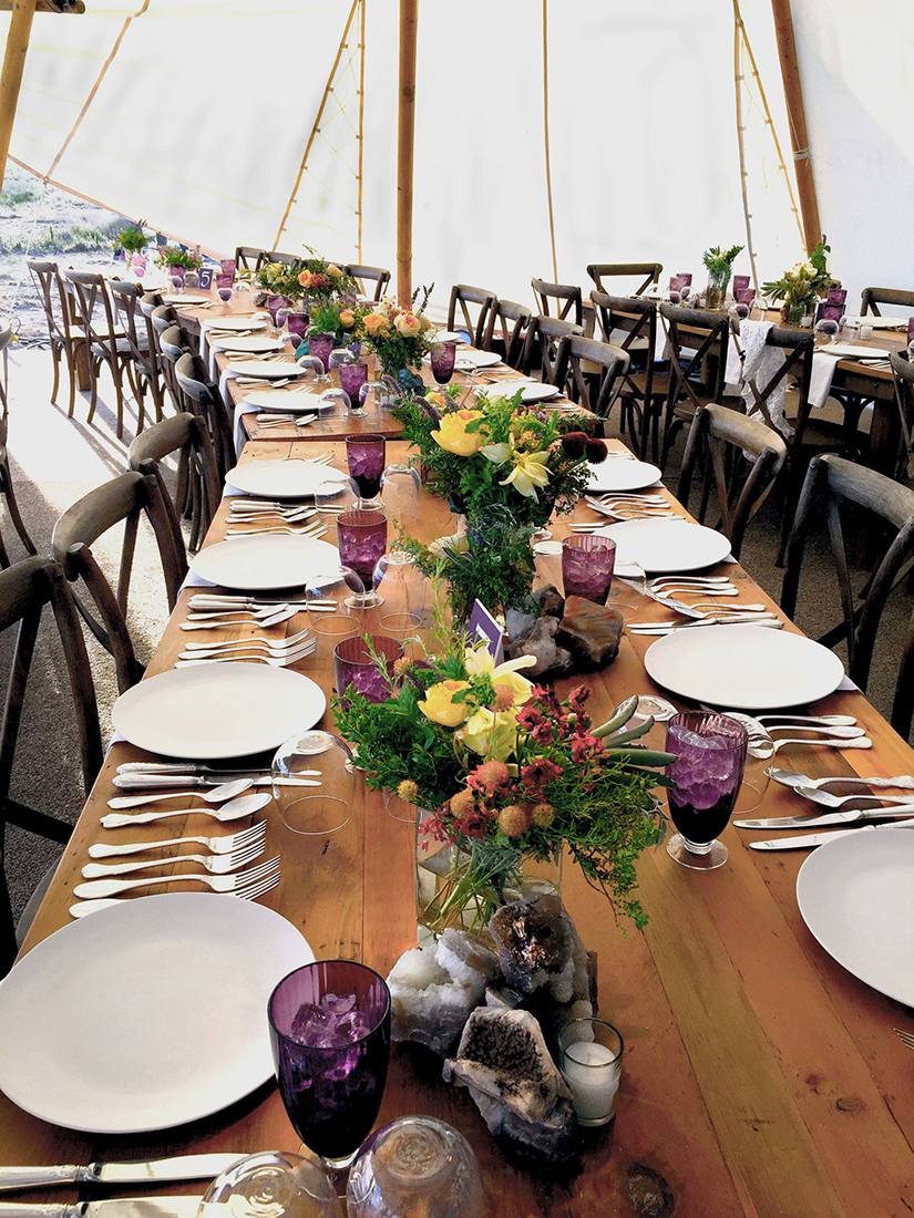 The Events Company - Houston Wedding Flowers, Decor, Rentals and Wedding Design