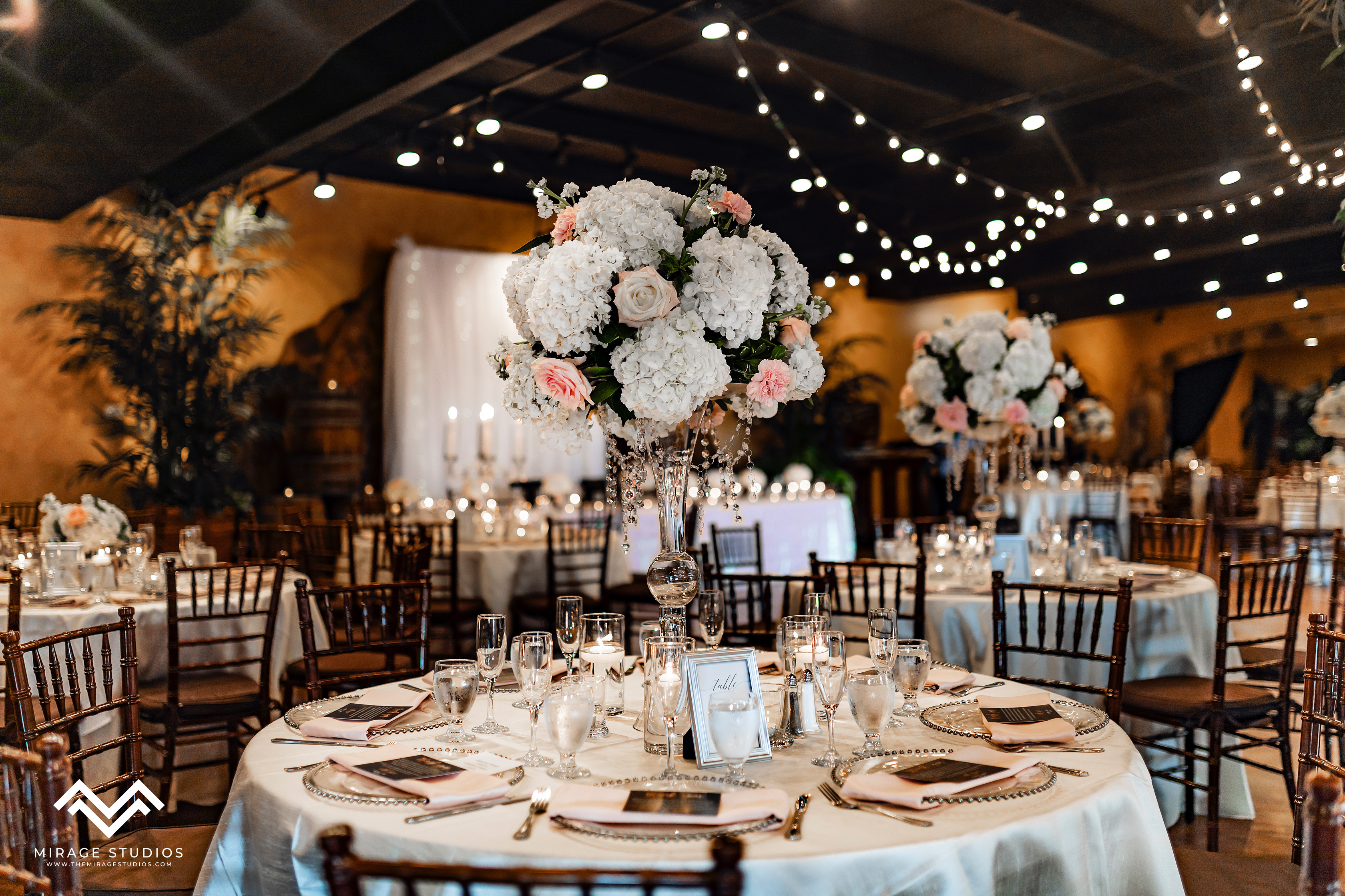 Houston Wedding Planner, Houston Florist, Houston Event Design - Events de Luxe
