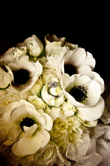 Wedding Flower Service – Flora & Eventi