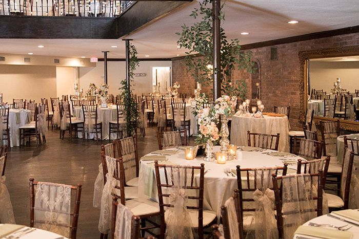 Wedding Venue in Houston – The Gallery
