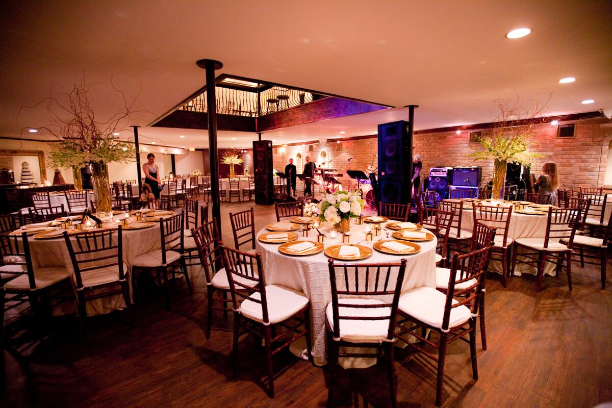 The Gallery - Weddings in Houston