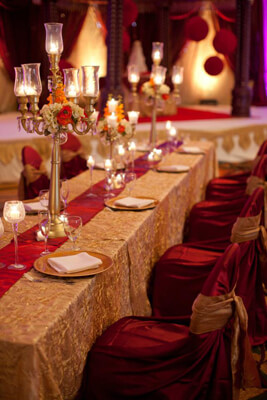 Hilton Houston North Venues Weddings In Houston