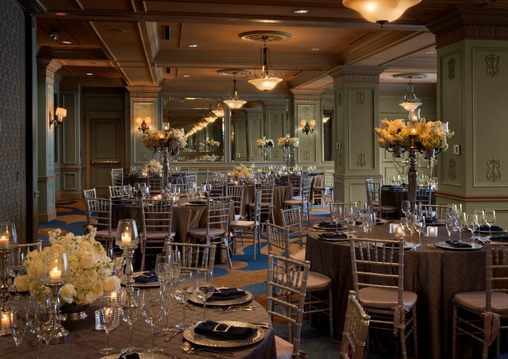 Hotel Icon - Houston Wedding Venue