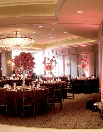 Houston Wedding Venue – Hotel ZaZa Houston Museum District
