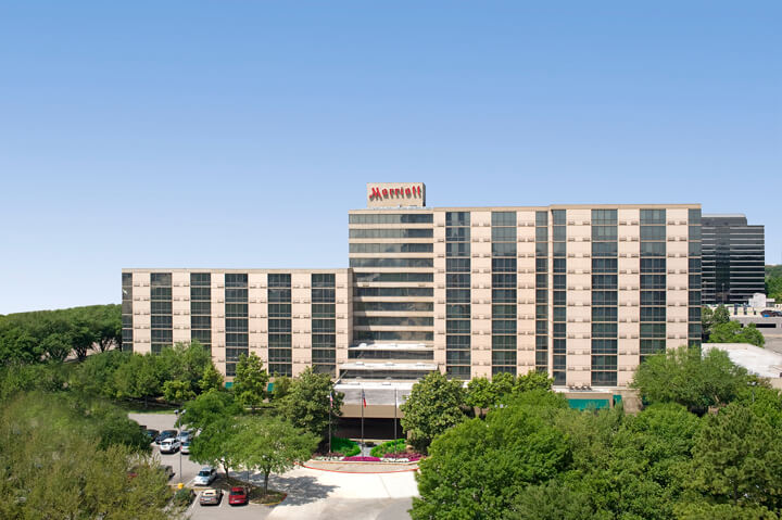 Venue for Wedding in Houston – Houston Marriott North