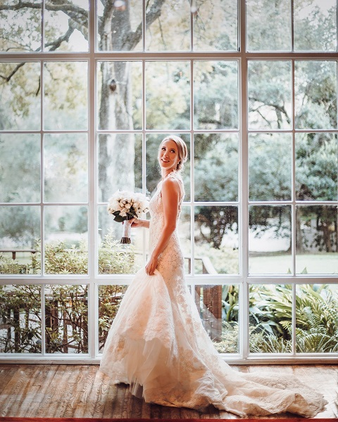 Houston Wedding and Reception Venue - The Houstonian Hotel, Club & Spa