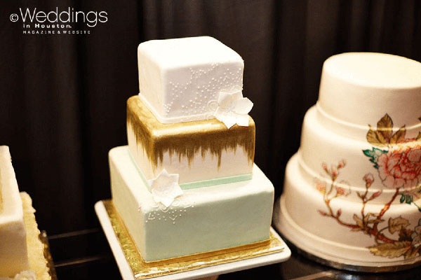photo: civic photos cakes: hannah joy's cakes venue: the corinthian