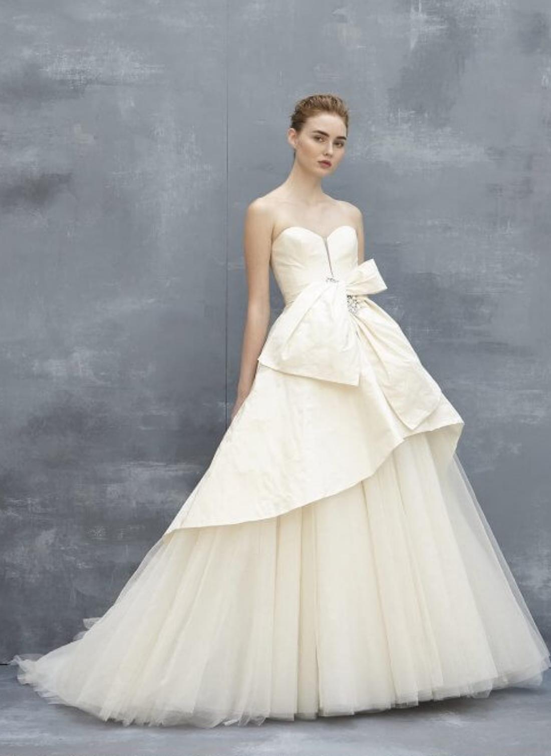 Joan Pillow Bridal Salon - Wedding Dresses - Weddings in Houston
