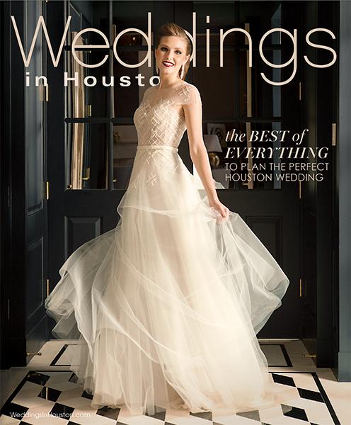 Houston Wedding Showcase: Joan Pillow Bridal Salon