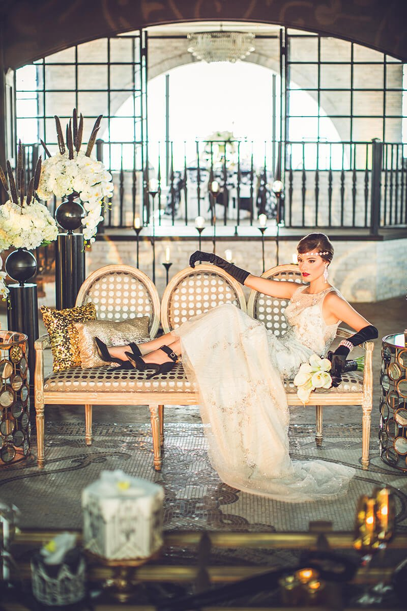 Houston Wedding Planner - Kat Creech Events