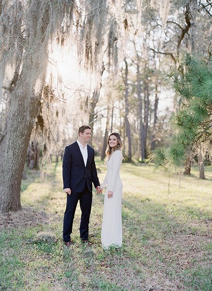 Houston Wedding Photographer - Kelly Hornberger Photography