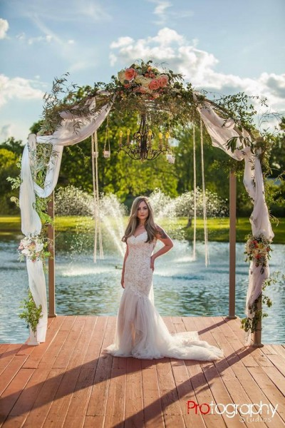 Destination Wedding Venue – Kemah Gardens