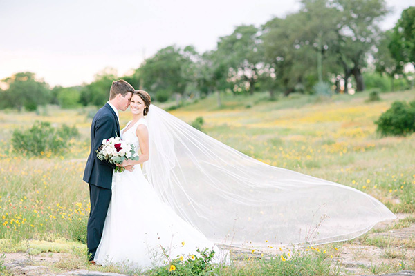 TX Hill Country Wedding Ceremony + Reception  – King River Ranch