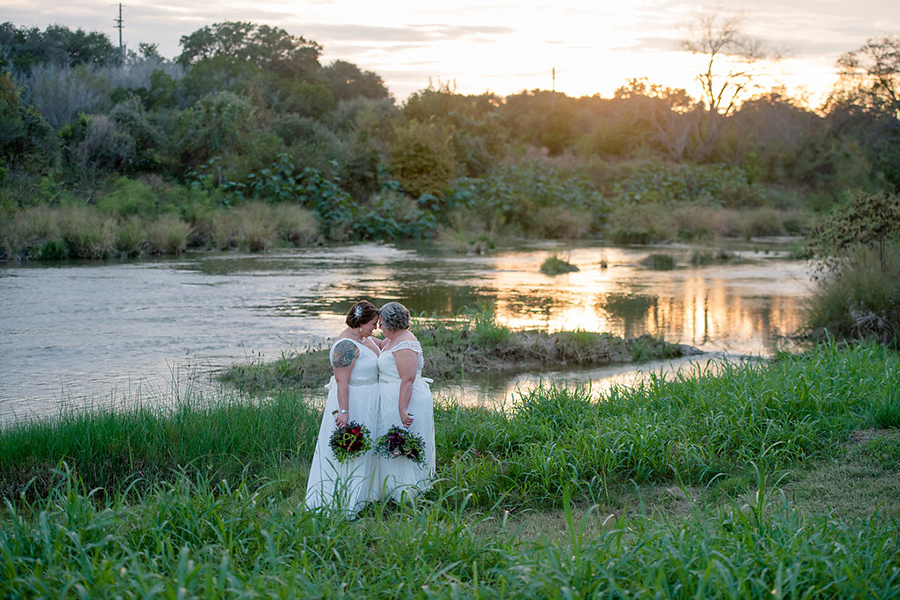 Hill Country Wedding Venue - King River Ranch