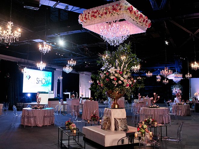 Kirksey Gregg Productions - Florist, Decor, Rentals & Event Design
