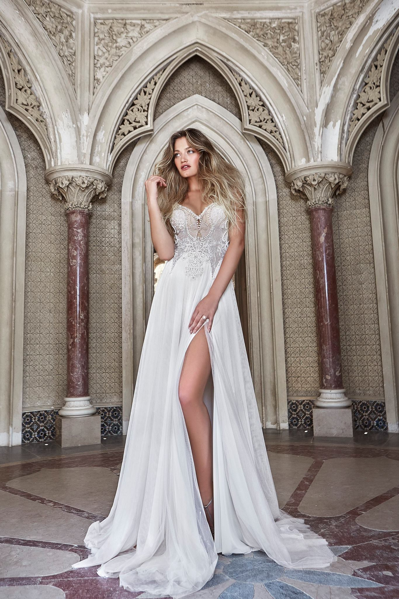 Krystal Nicole Bridal Couture - Houston Wedding Gown Salons