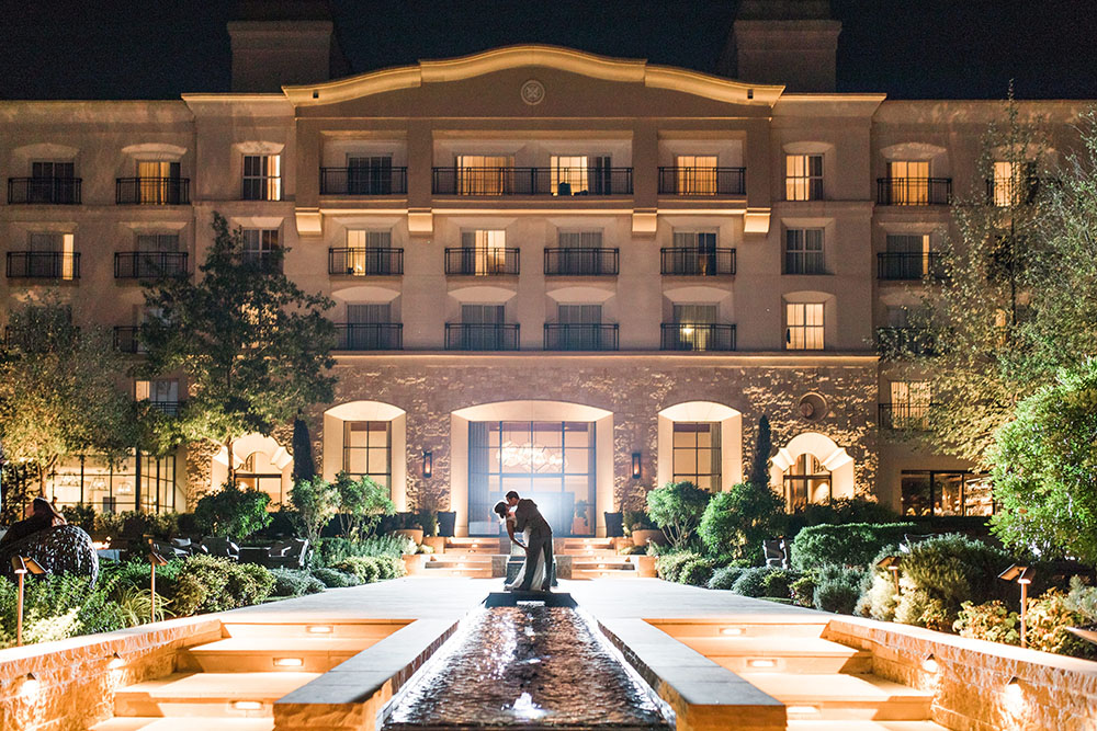 La Cantera Resort & Spa - Destination, Wedding, Honeymoon
