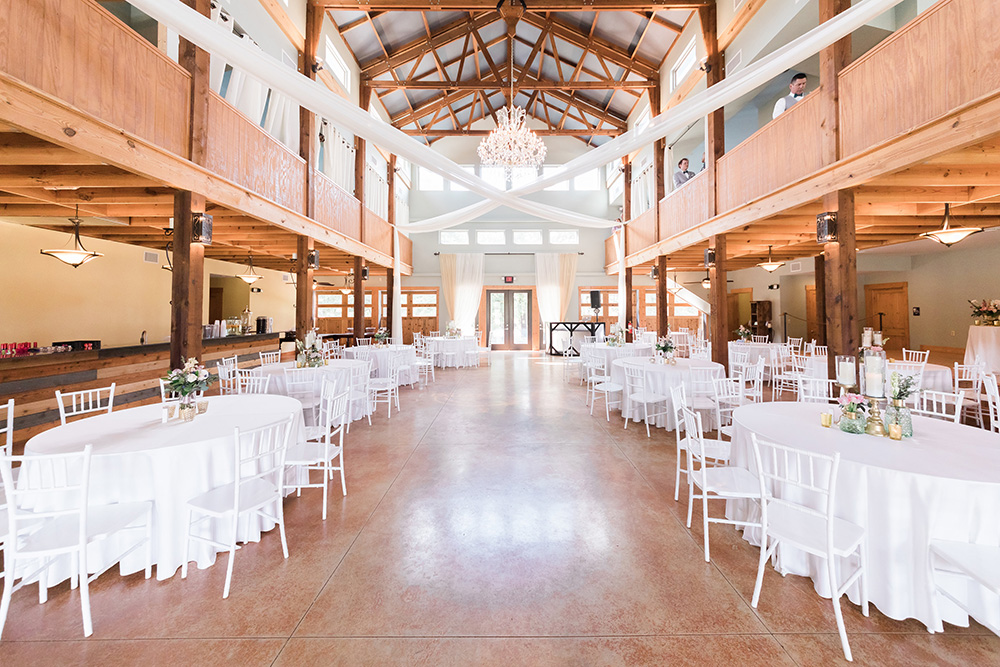 houston wedding venue - rustic chic - grand ranch wedding