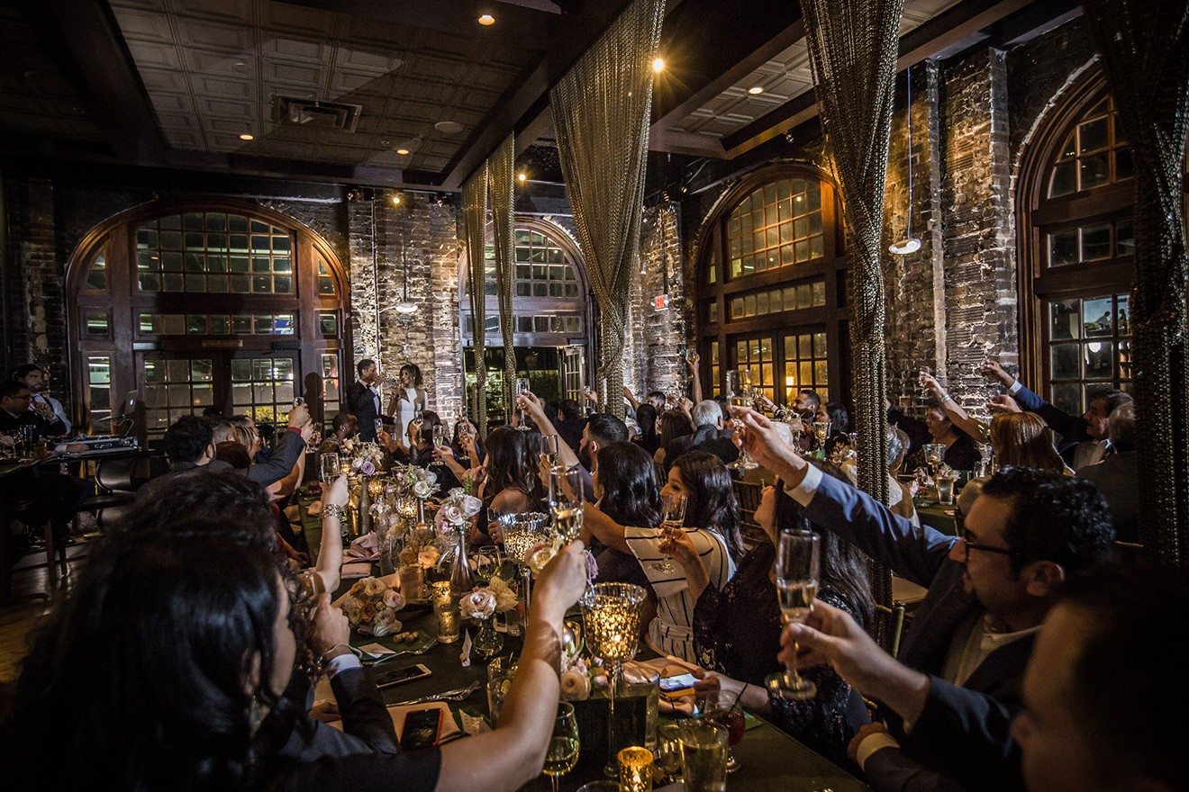 Houston Wedding and Rehearsal Dinner Venues - Lawless Kitchen & Spirits