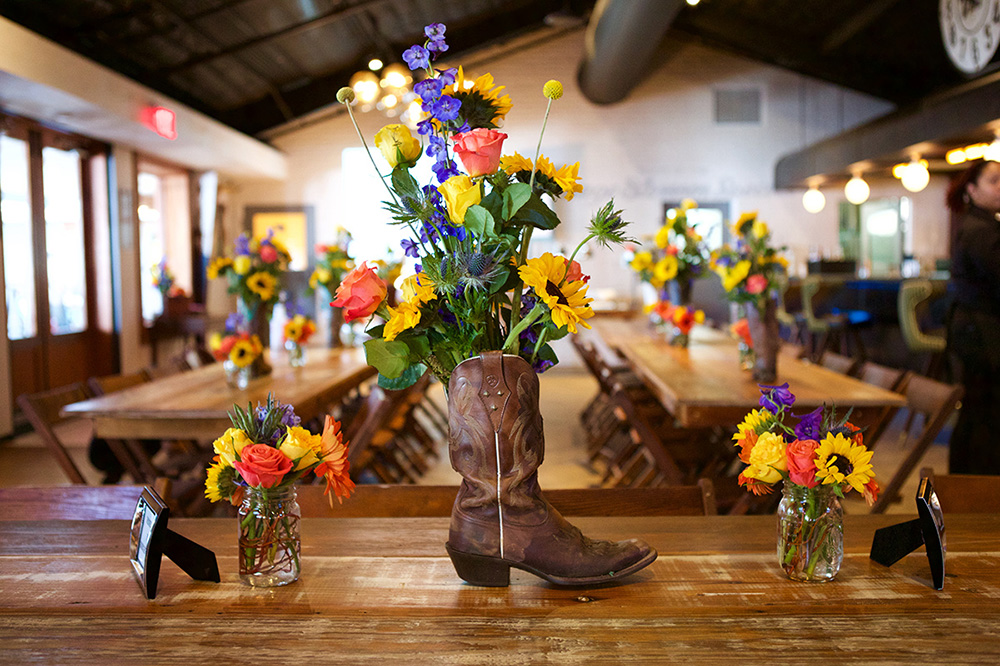 Let It Fly Events - Rentals & Florist
