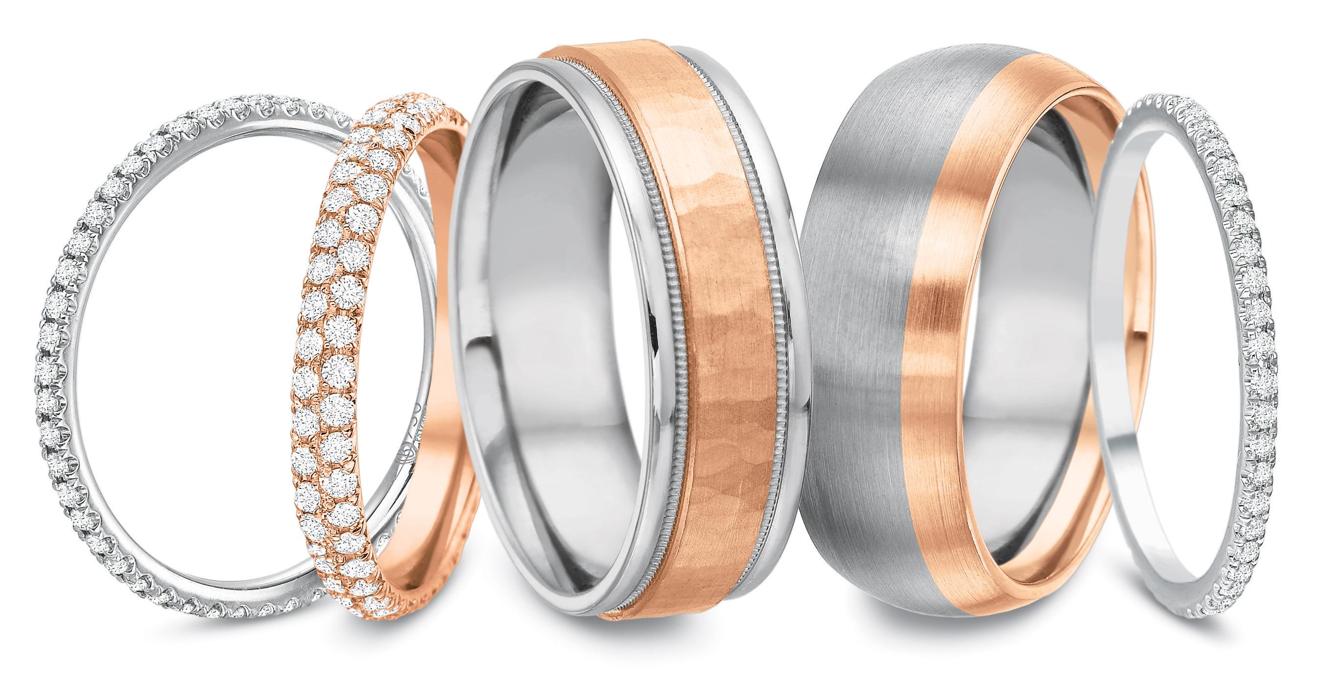 Lewis Jewelers Jewelry Weddings in Houston