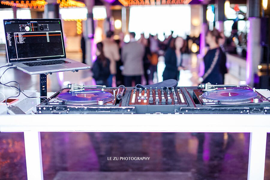 Wedding DJ Service – LG Entertainment