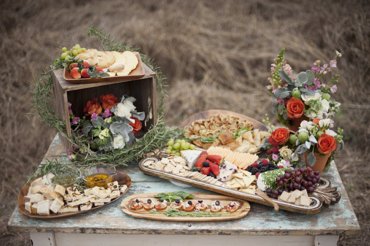 Houston Wedding Caterers - LOLA Catering + Events