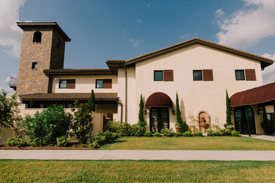 Ma Maison Tx Hill Country Destination Weddings In Houston