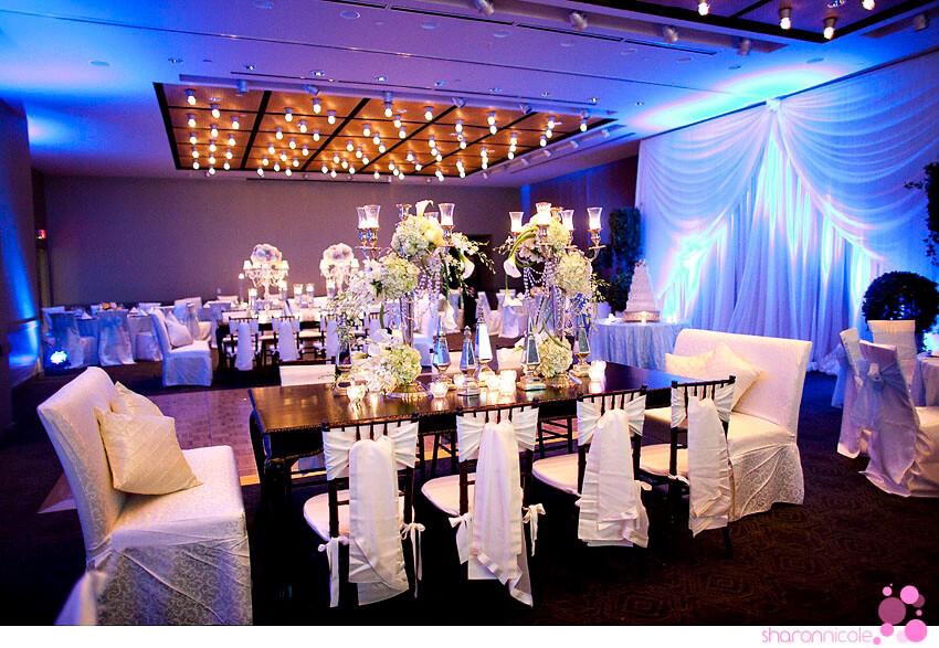 Guest Accommodations, Ceremony + Reception Venue – Magnolia Hotel Houston
