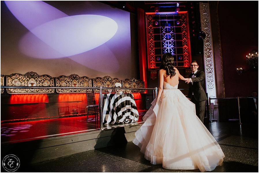 The Majestic Metro Venues Weddings In Houston