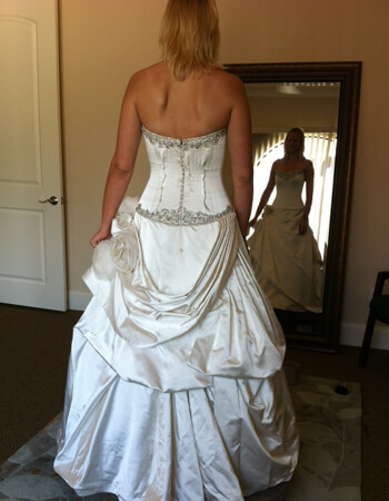 Wedding dress alterations houston awesome for Wedding dress tailor near me