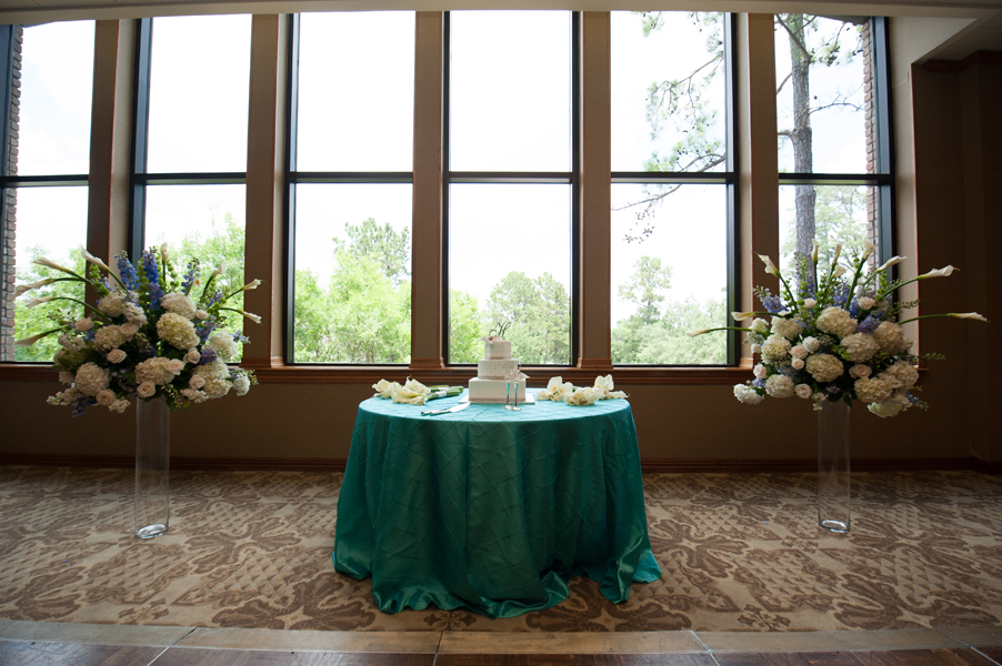 Wedding Space in Houston – Northgate Country Club