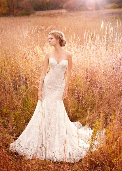 Houston Wedding Dresses – Now & Forever Bridal Boutique