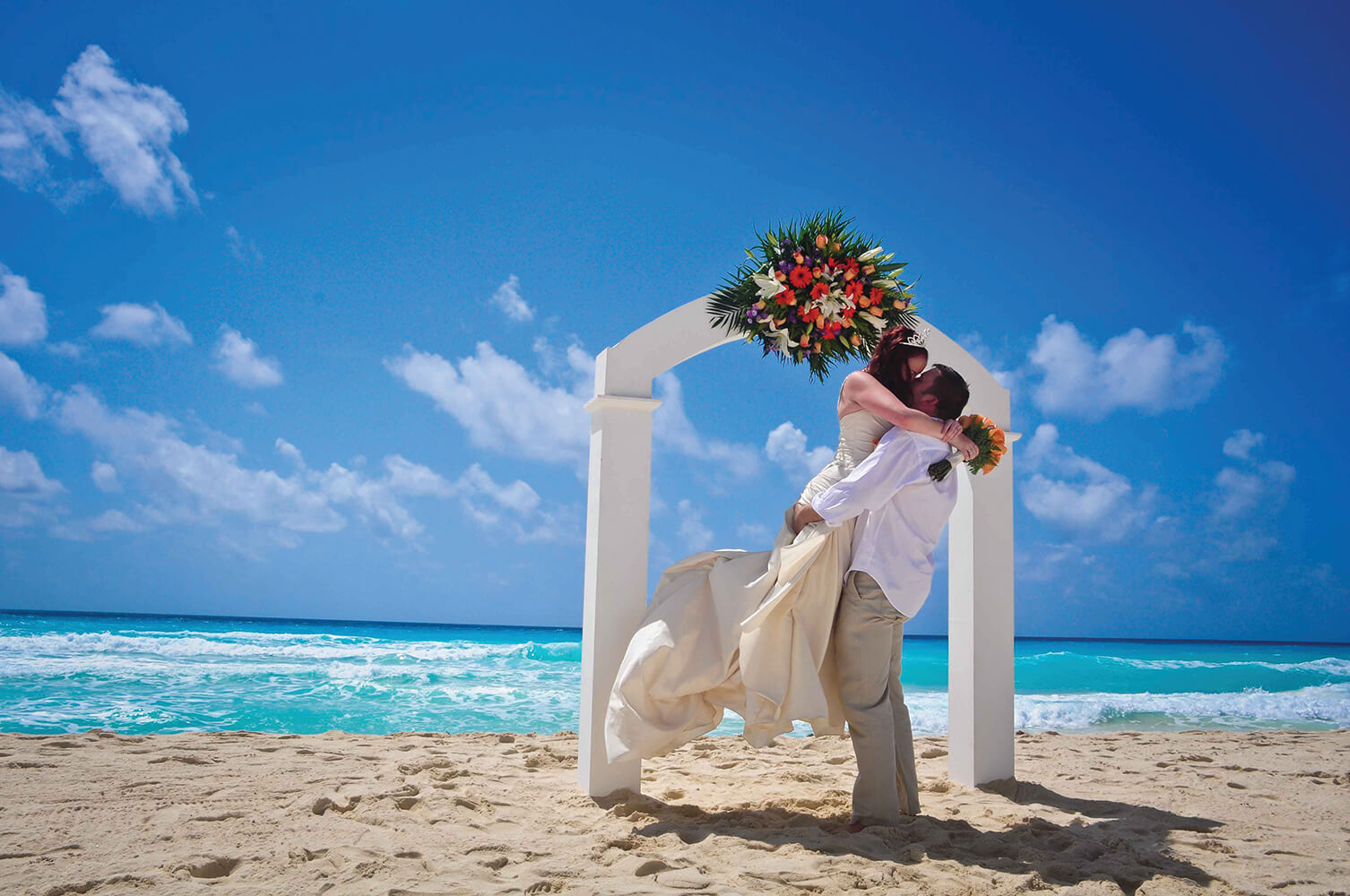Destination Wedding Venue – Oasis Hotels & Resorts
